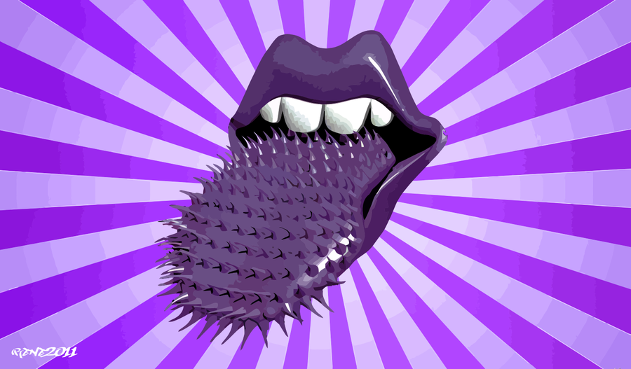 Rolling Stones Tongue Wallpaper Rolling stones tongue png 900x527