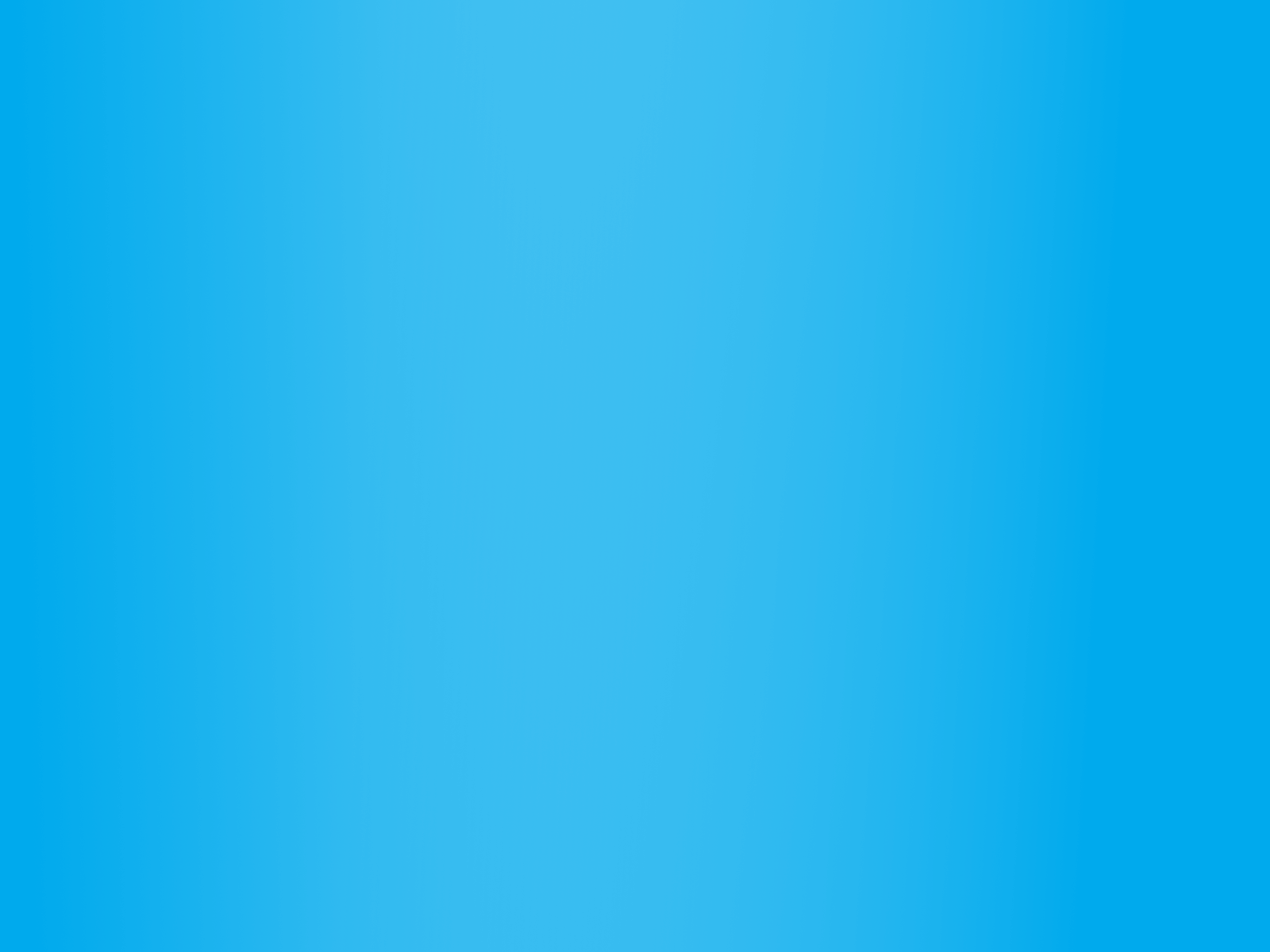 Blue Gradient Background 1600x1200px by Korgan360 1600x1200
