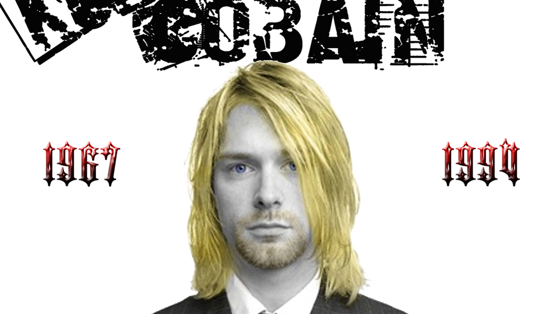 Kurt Cobain Desktop 1920x1080 Wallpapers 1920x1080 Wallpapers 1920x1080