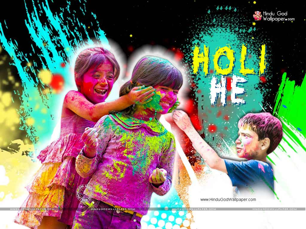 Holi 2021   Holi Festivals Wallpapers Images Pictures Download 1024x768