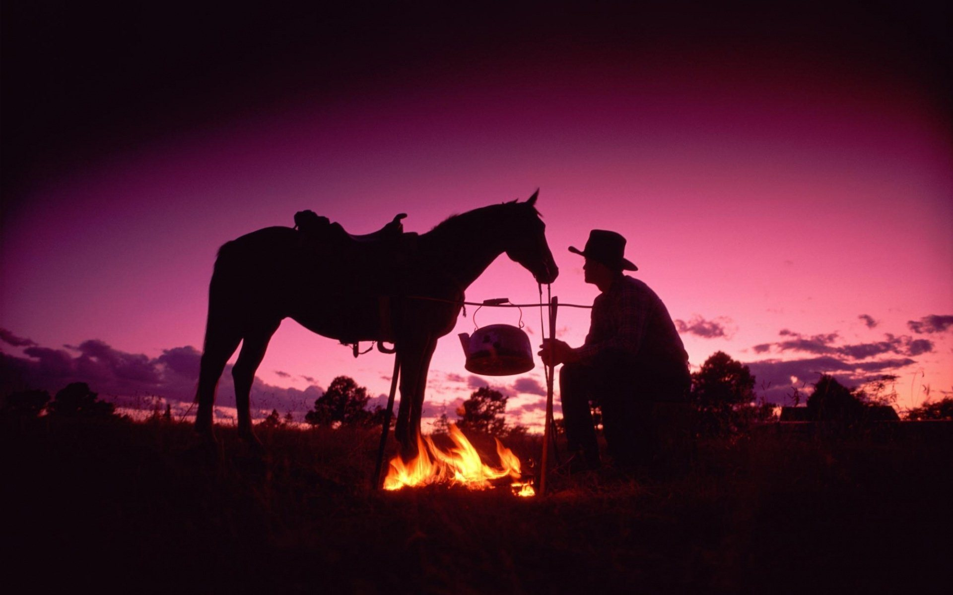 Pics Photos   Western Cowboys Wallpapers Images Wallpaper 1920x1200