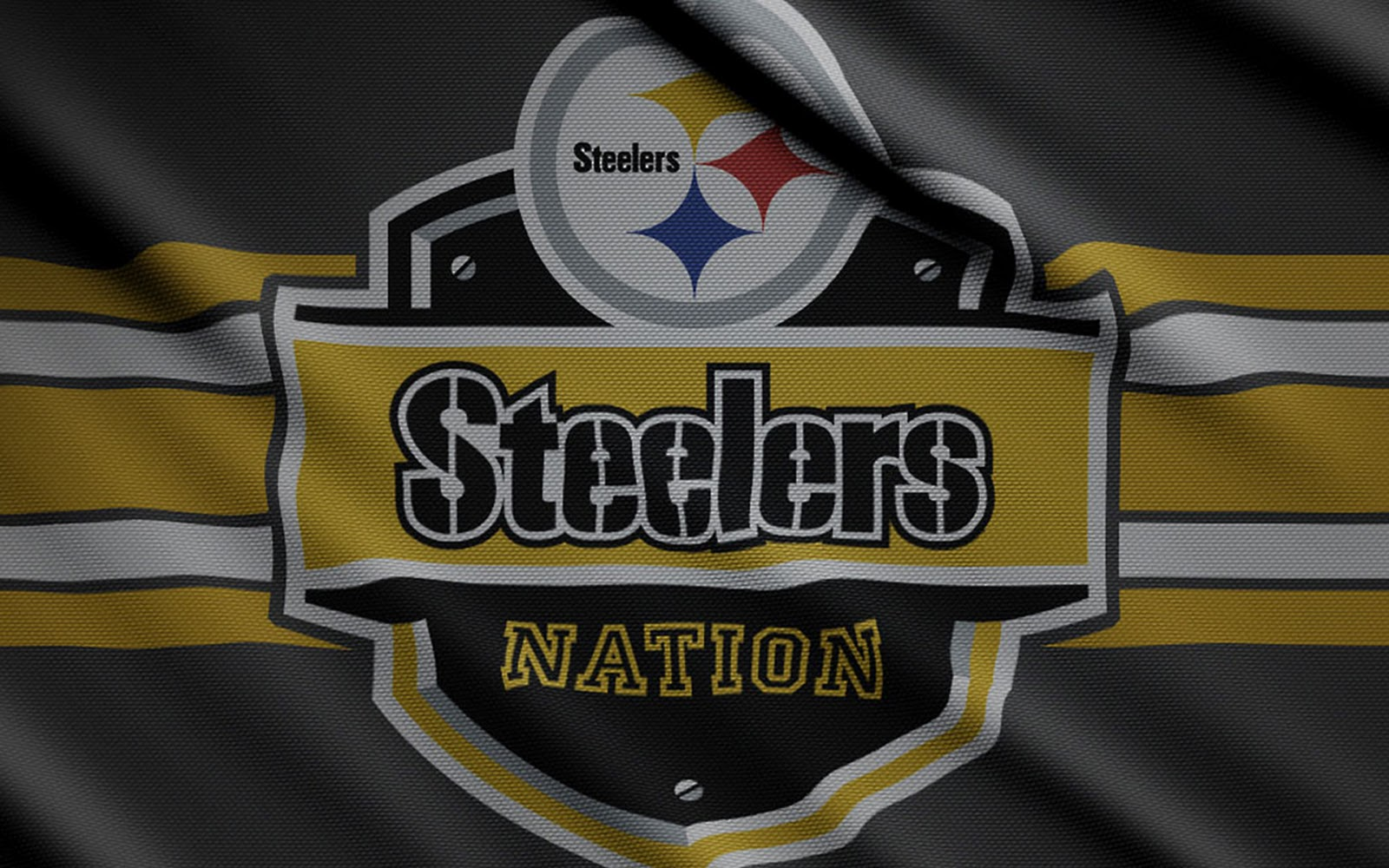 History of All Logos All Pittsburgh Steelers Logos 1600x1000