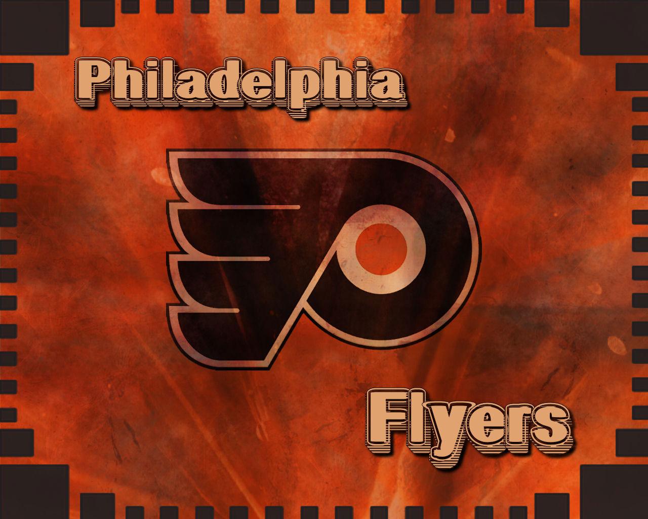 NHL Wallpapers   Philadelphia Flyers wallpaper 1280x1024