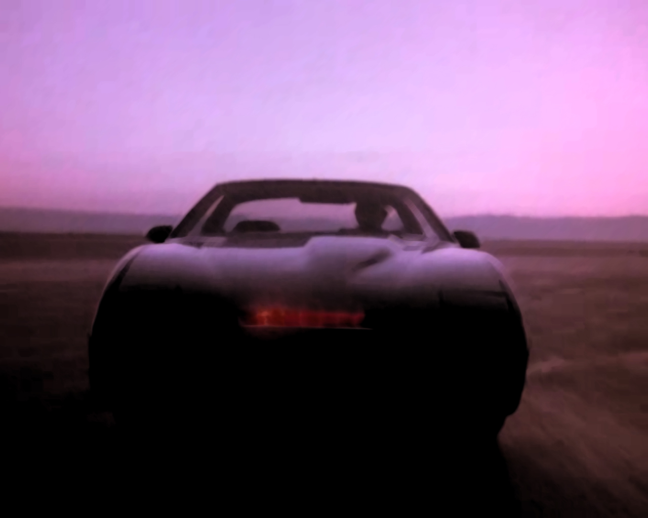 Knight Rider Wallpaper by MaskedJudas 1280x1024