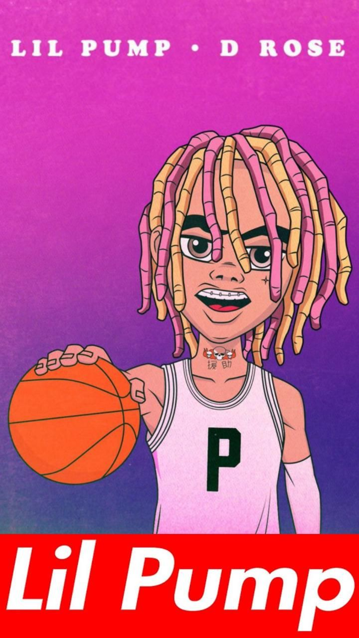 Download Lil pump d rose Wallpaper by Jarno 7   03   on ZEDGE 720x1280