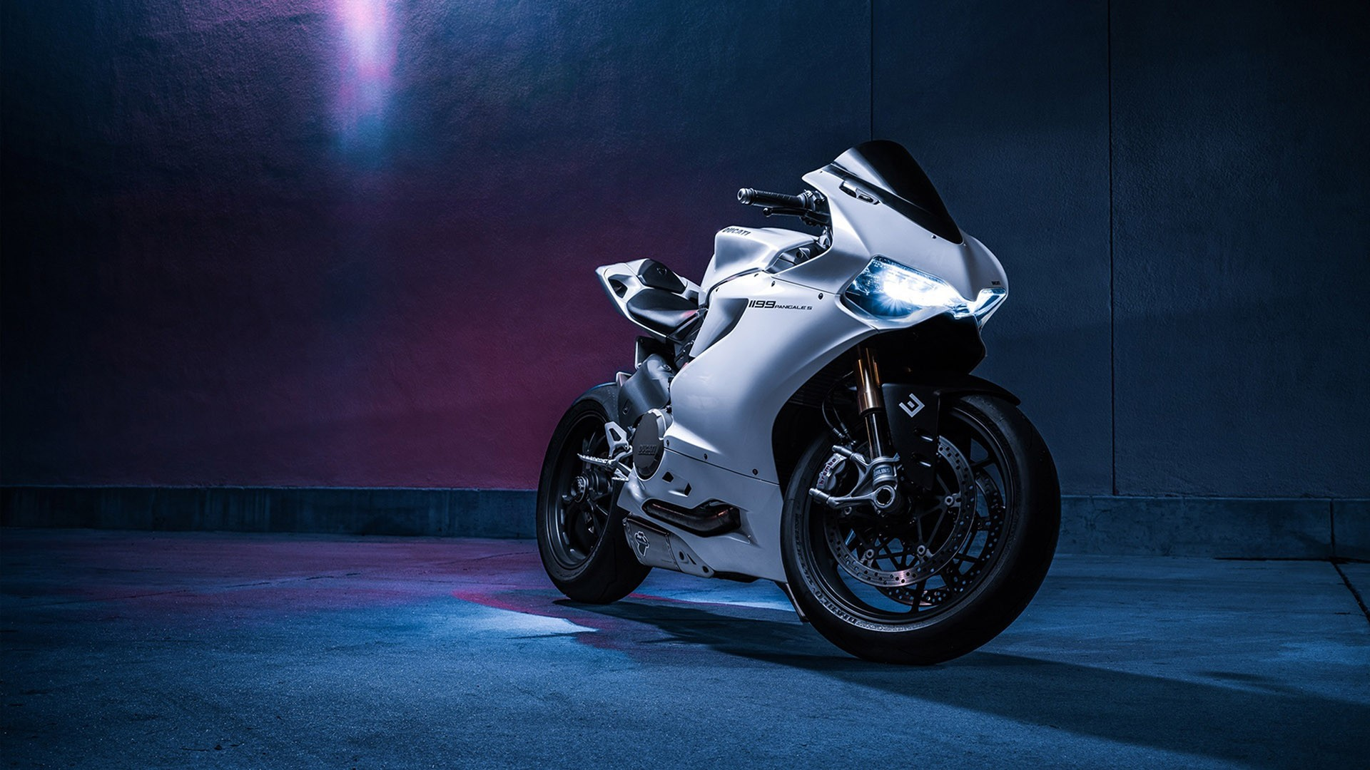 Sportbike Wallpaper HD