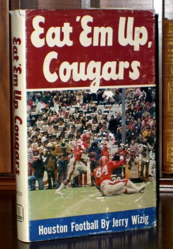University Houston Cougar Wallpaper 347x500
