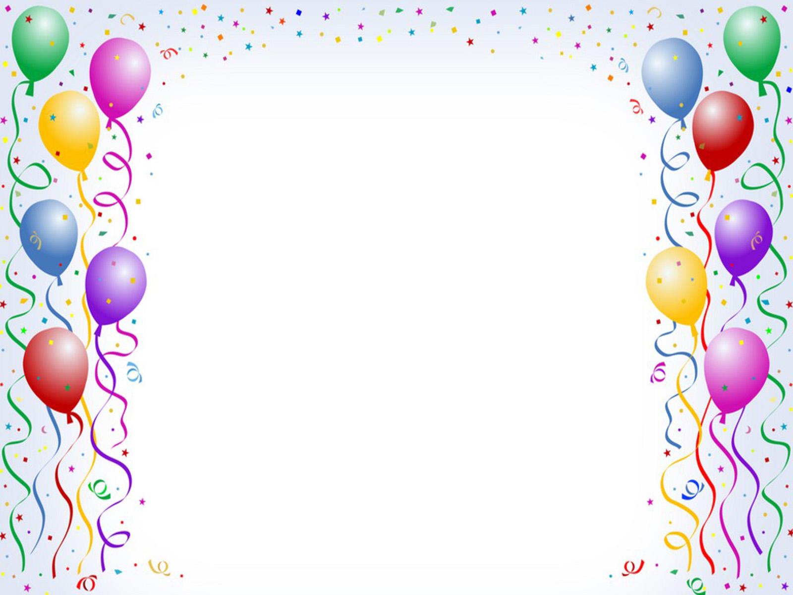 Birthday Background wallpaper 1600x1200 26403 1600x1200