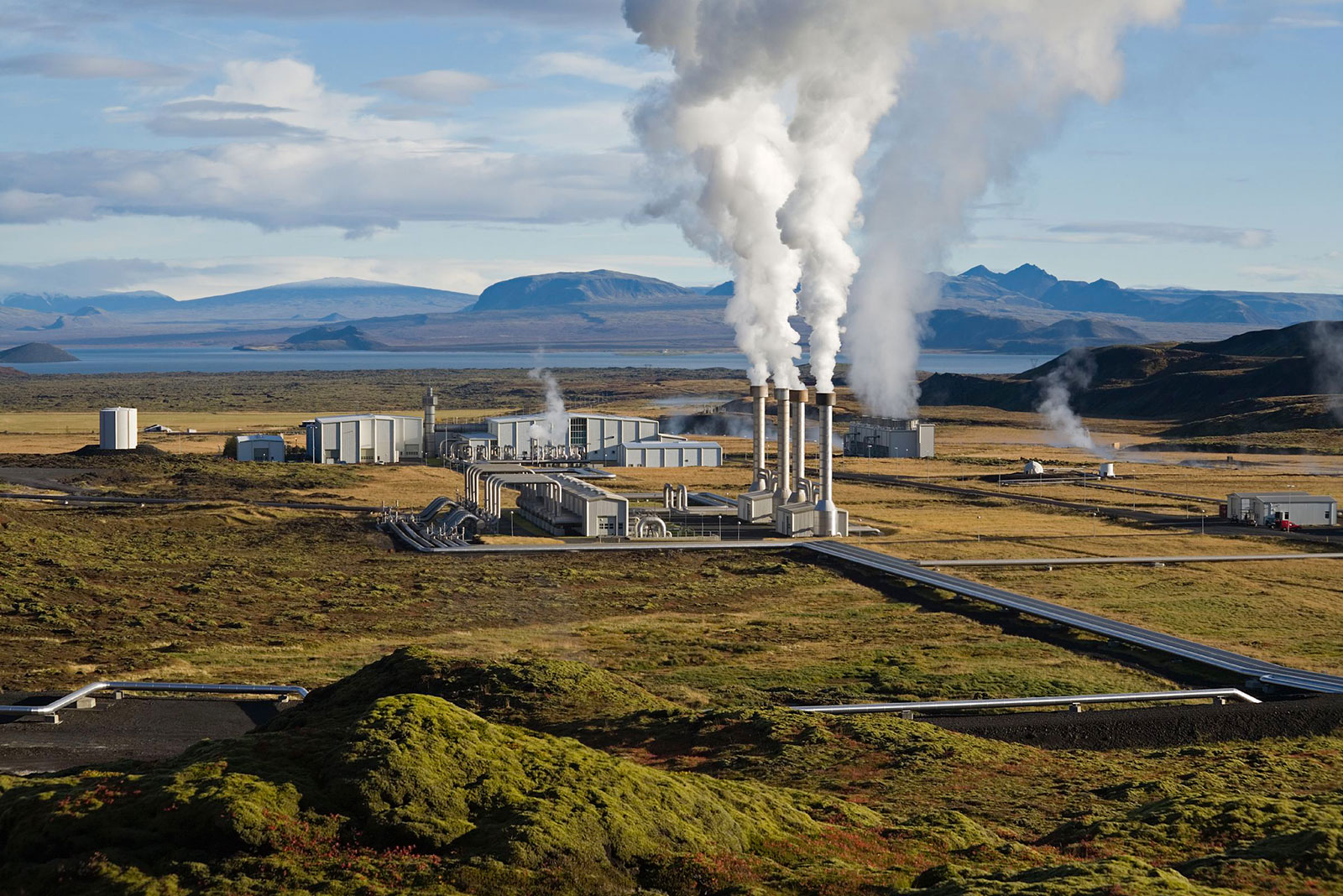 geothermal energy Description Uses History Pros and Cons 1600x1068