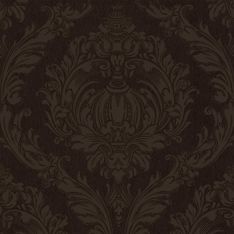 PS Orpheo Deluxe 13087 30 Non Woven Wallpaper Metallic Brown 1500x1500