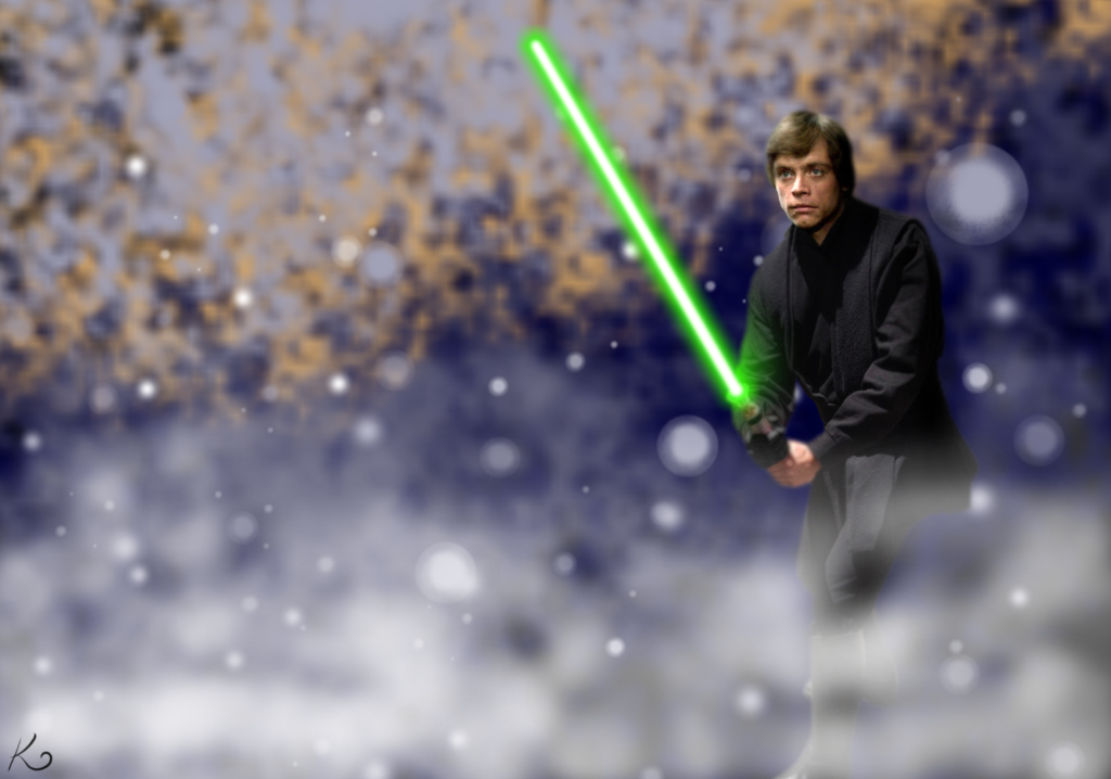 Luke Skywalker Wallpaper hd images 1024x718