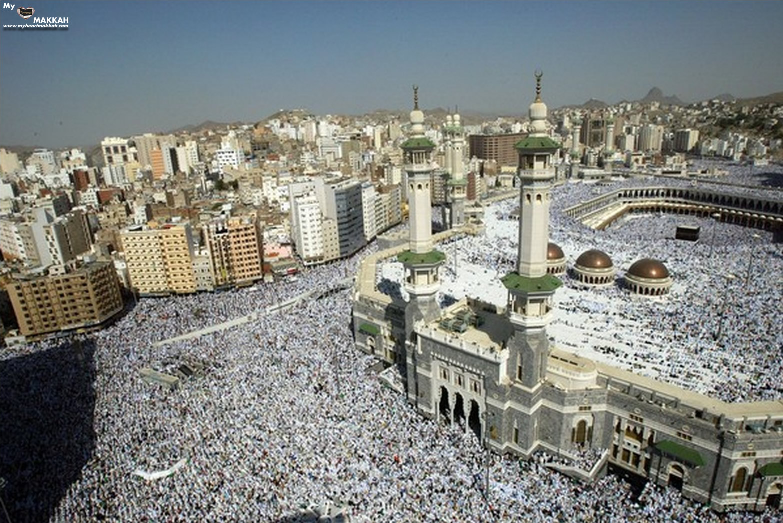 Many Means Makkah Wallpapers 1567x1047