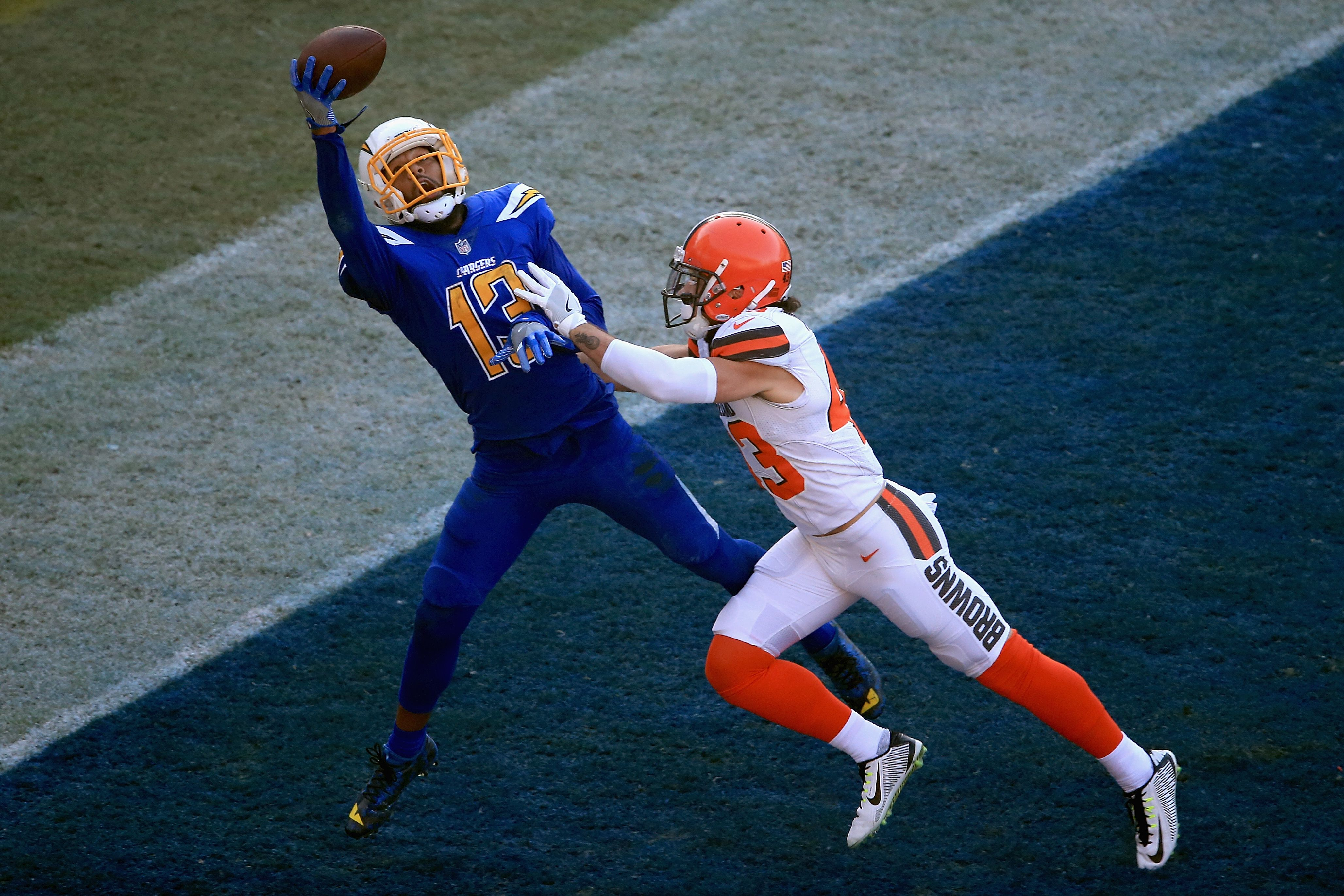 Will the Kansas City Chiefs be able to slow down Keenan Allen 4112x2742