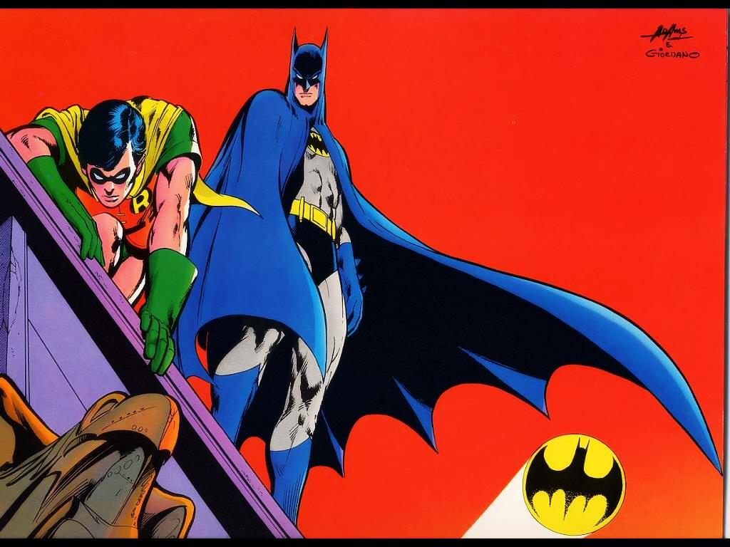 Batman and Robin Wallpaper, Batman and Robin Pictures, Batman and ...
