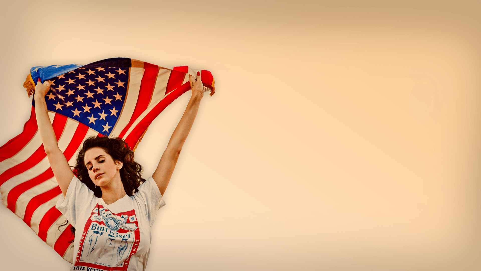 Lana Del Rey Wallpaper 6   1920 X 1080 stmednet 1920x1080