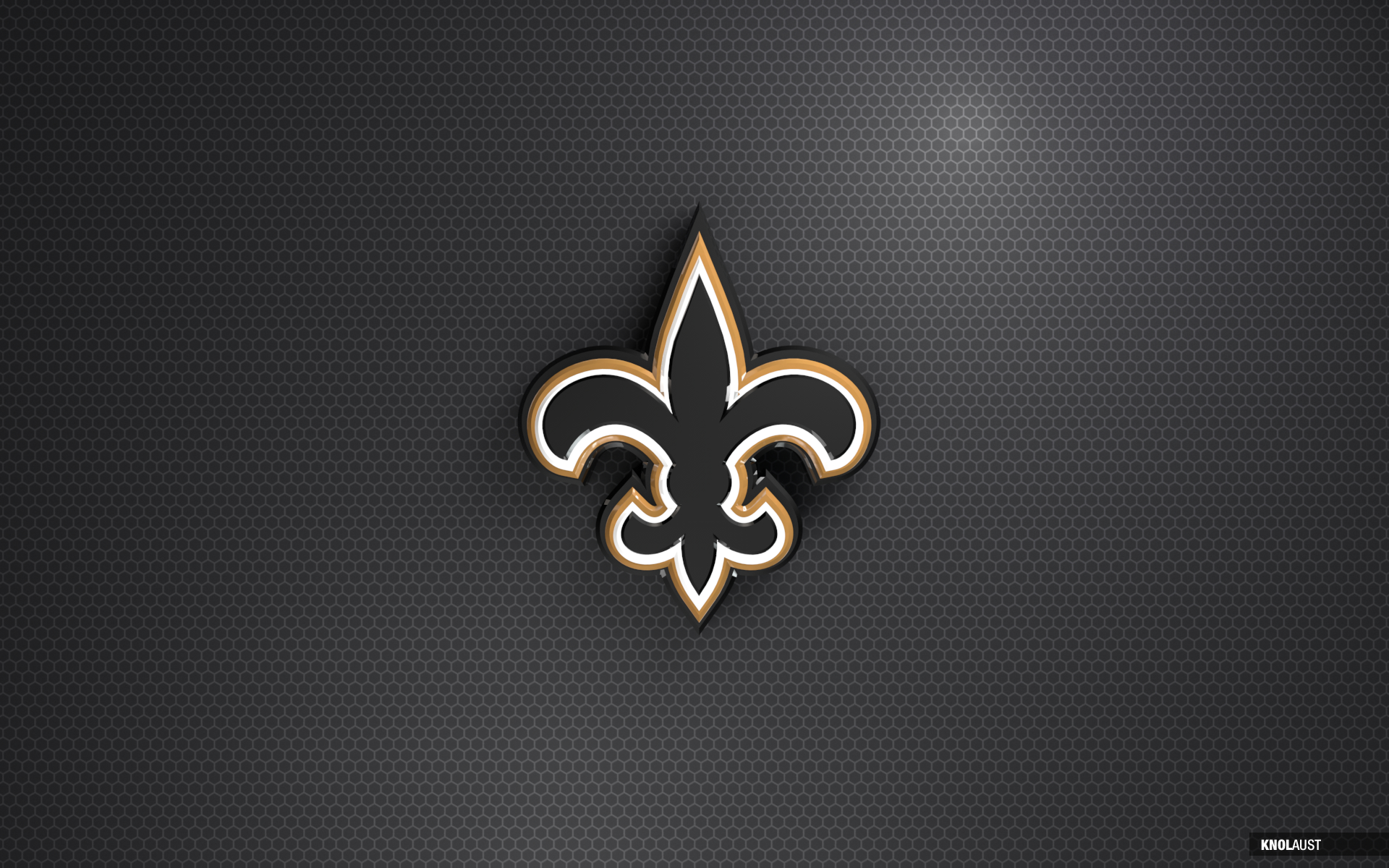 our wallpaper of the week New Orleans Saints New Orleans Saints 1920x1200