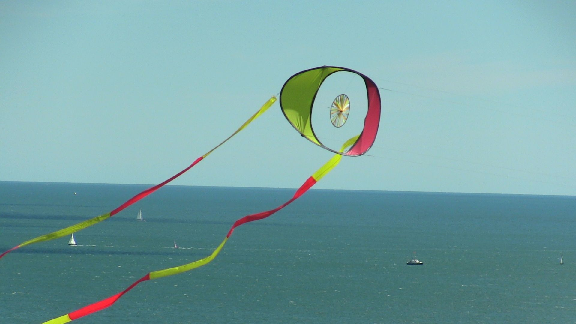 kite flying sky bowleaze download hd wallpapers HD 1920x1080