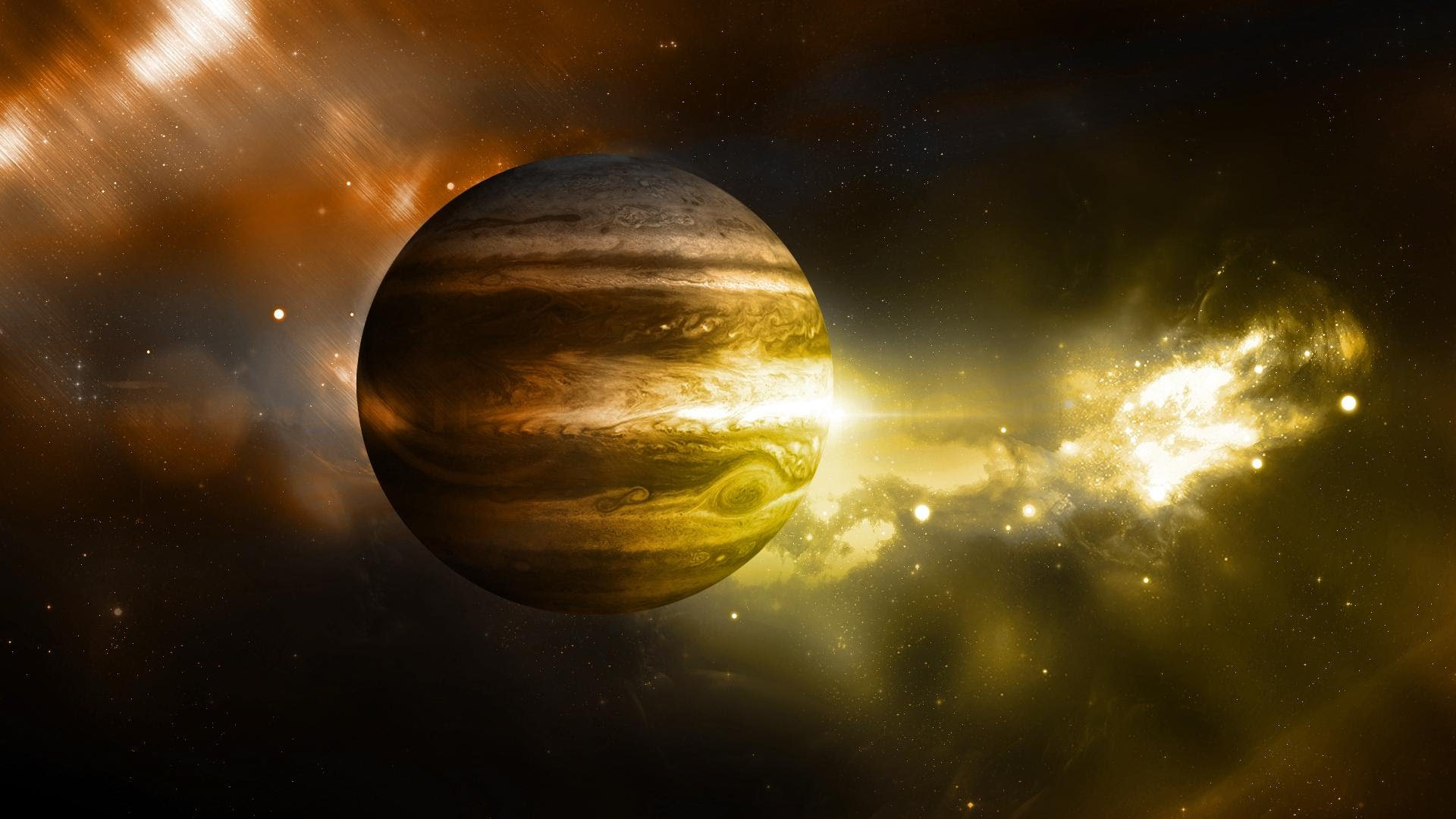 Jupiter Wallpaper 7   1920 X 1080 stmednet 1920x1080