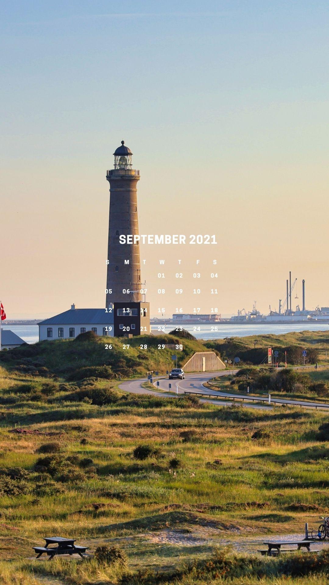 September 2021 Calendar   wishes db 1080x1920