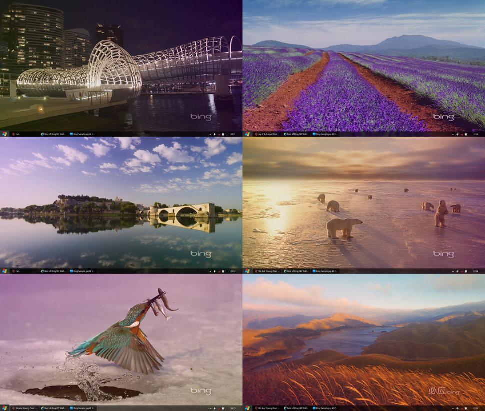 49 Best Of Bing Wallpapers Locations On Wallpapersafari