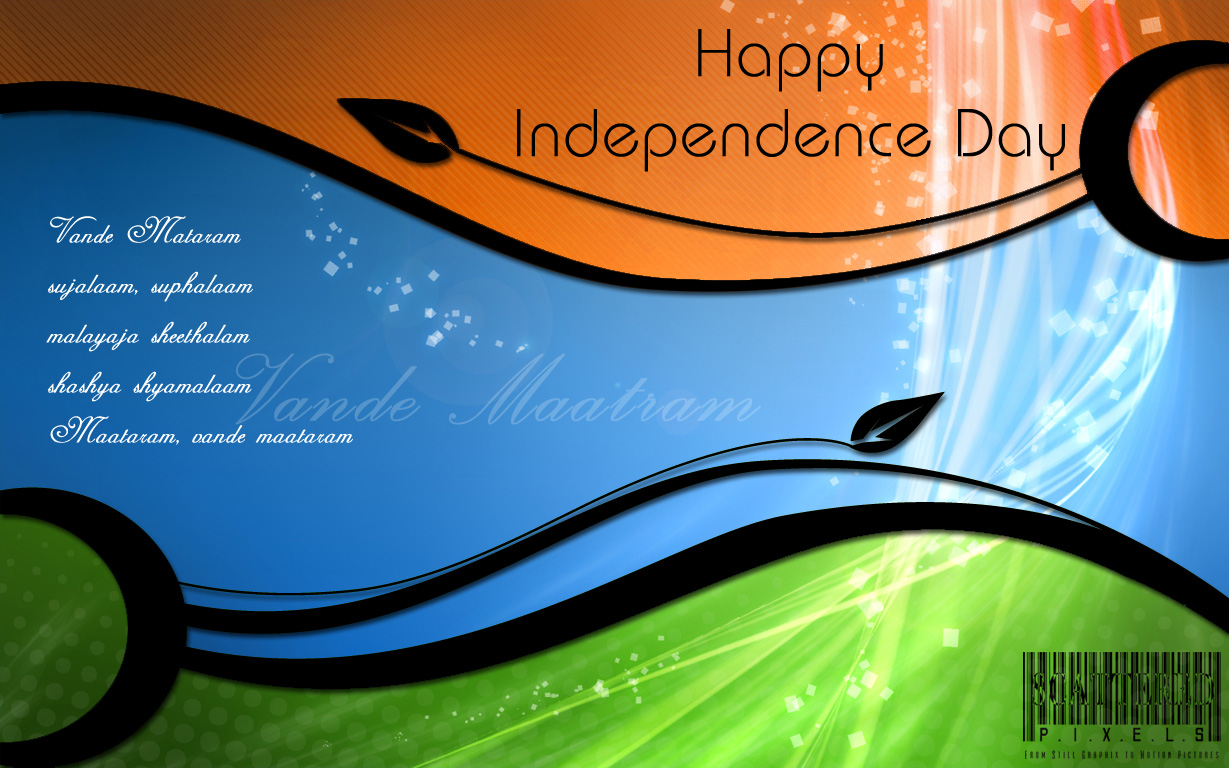 15th august Independence day wallpaper 1229x768
