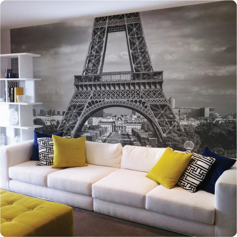 Paris Wallpaper For Bedroom Theme Wallpapersafari