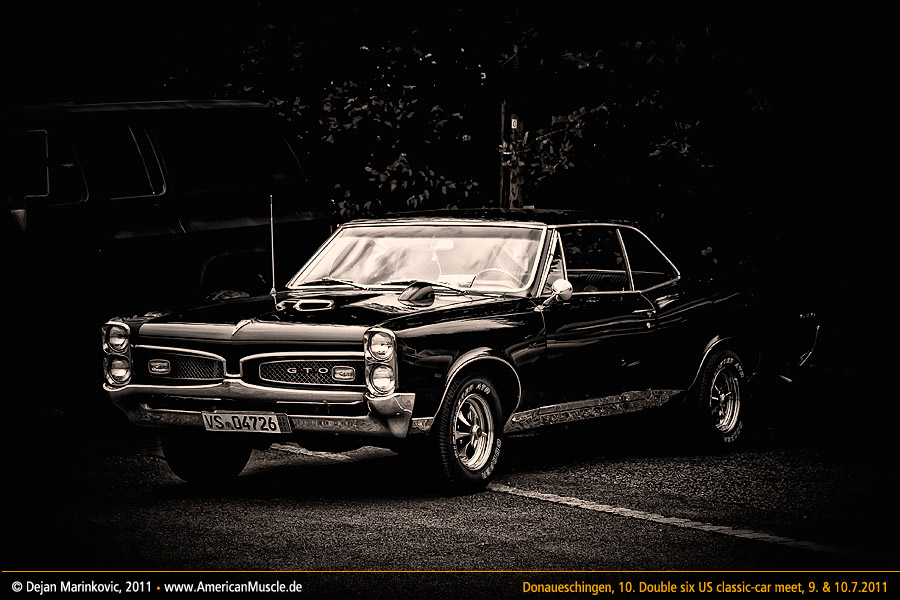 67 pontiac gto by AmericanMuscle 900x600