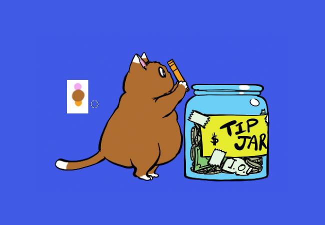 Watch Geers Art Complete Liriks Fat Cat Animation   Streamer News 650x450