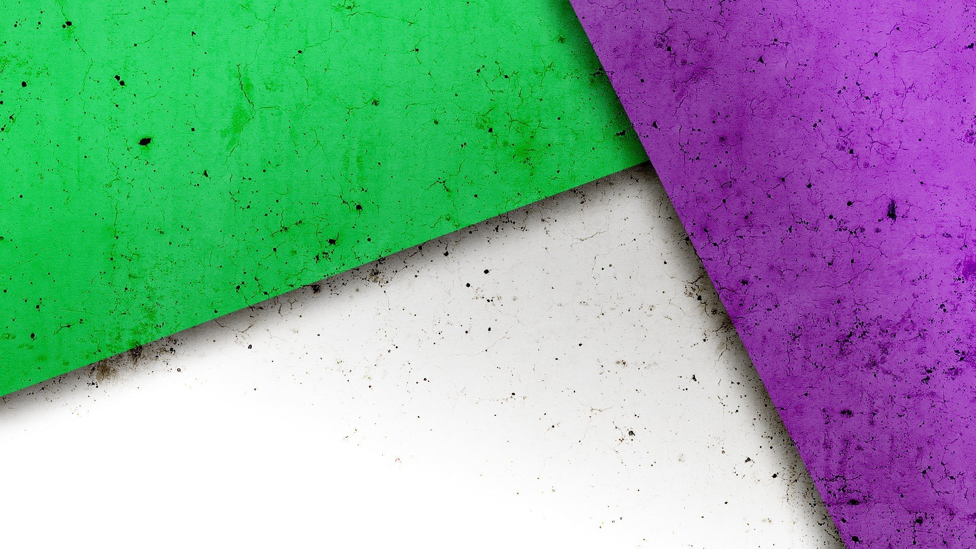 Home Other HD Wallpapers Green Purple White Simple Background 1920x1080