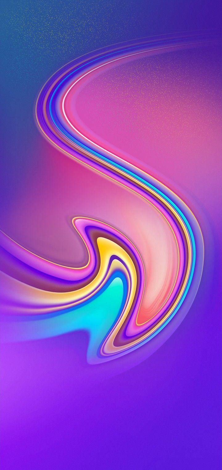 Infinix Hot S4 Stock Wallpaper 12   [720x1520] Iphone wallpaper 720x1520