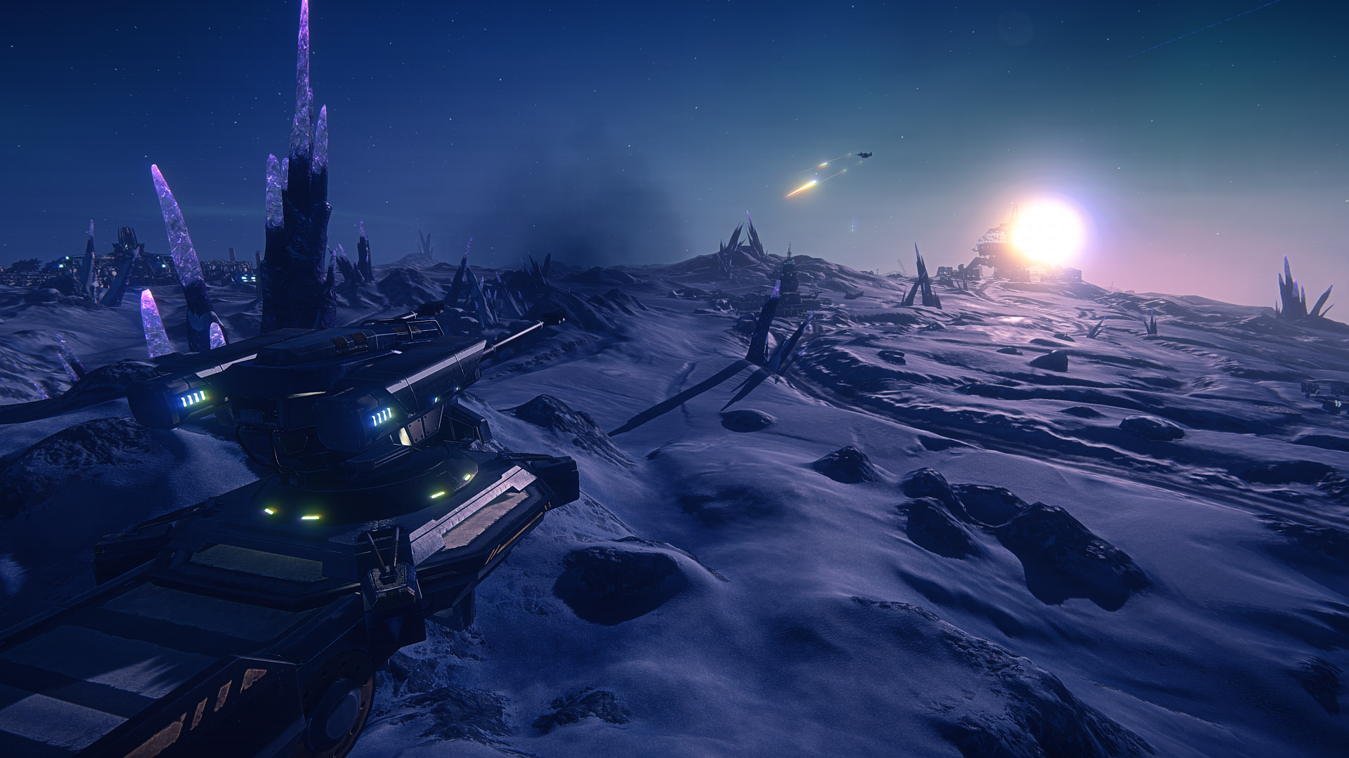 49 Planetside HD Wallpapers Background Images 1920x1079