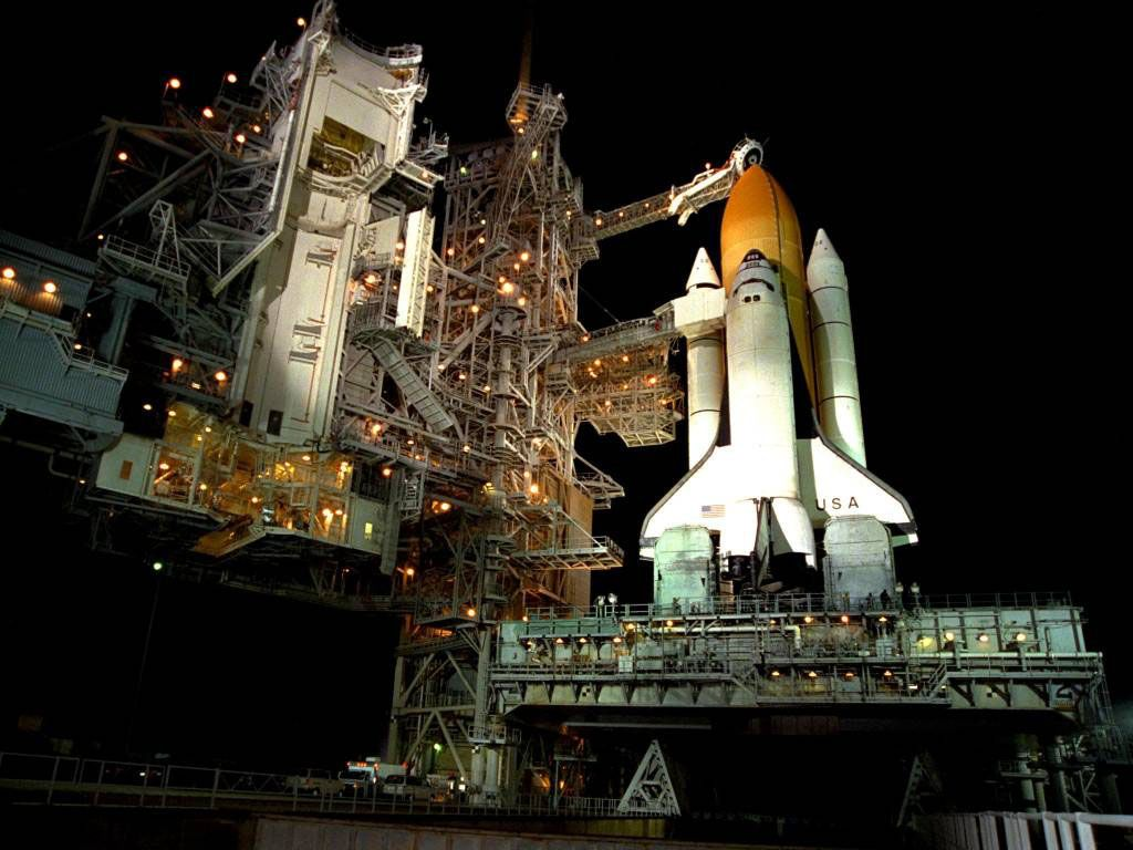 Space shuttle 6