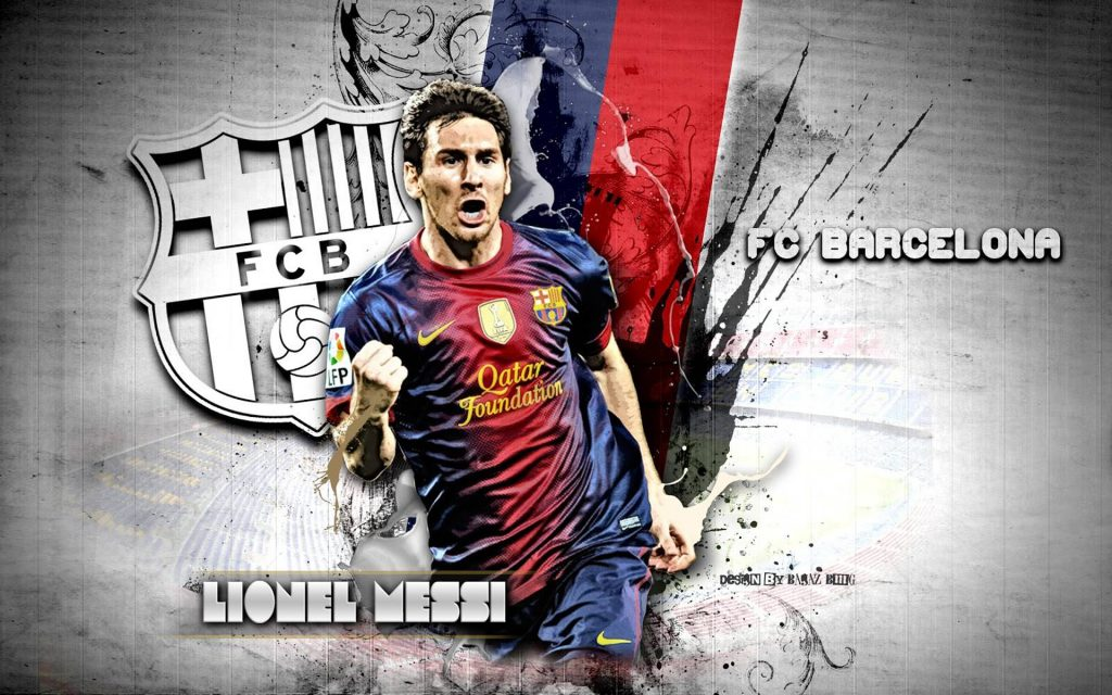 Home Soccer Wallpaper Lionel Messi Wallpaper Windows Download 1920x1200