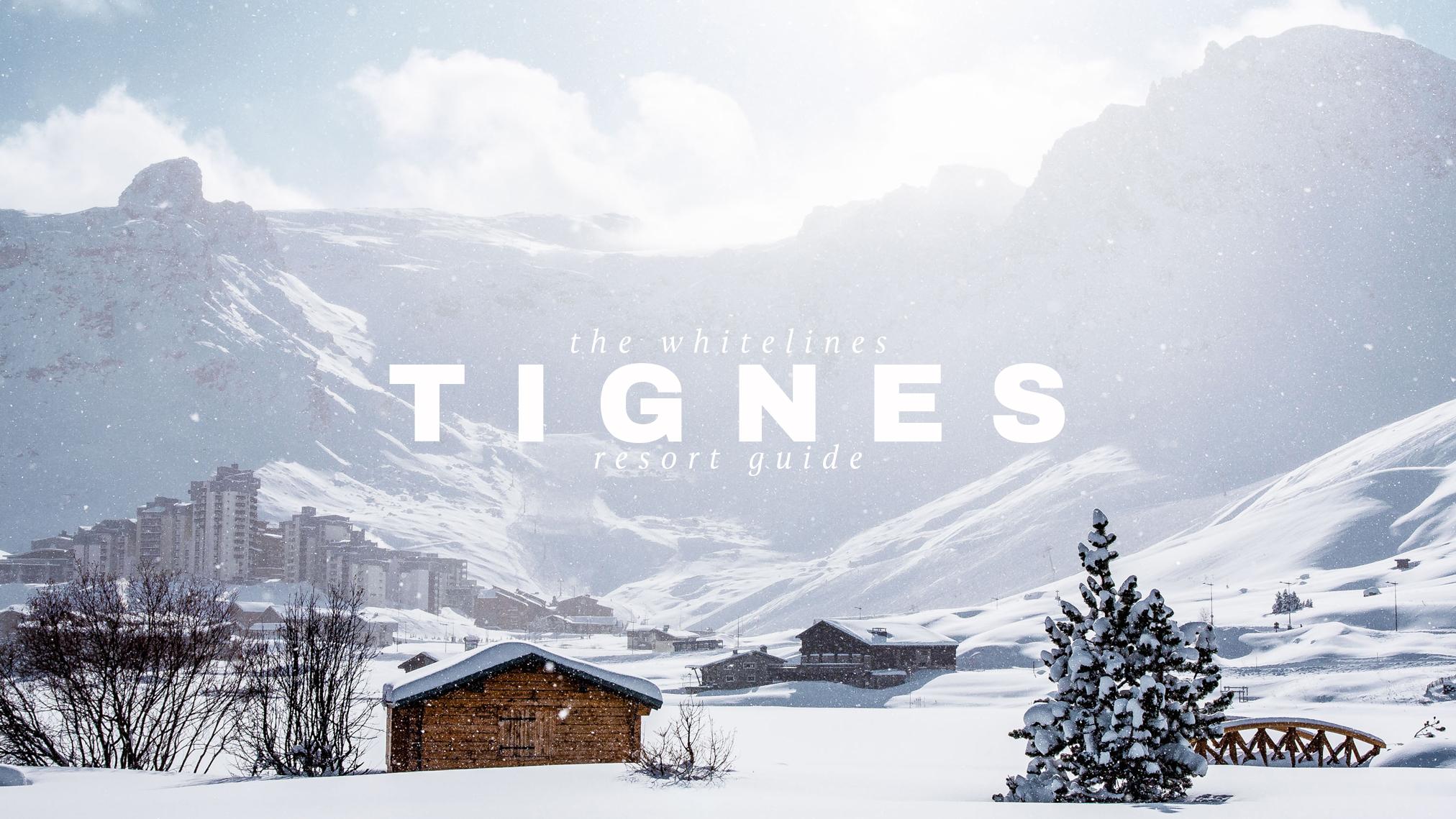 Ski Resorts Guide   Tignes France   Whitelines Snow 2024x1139