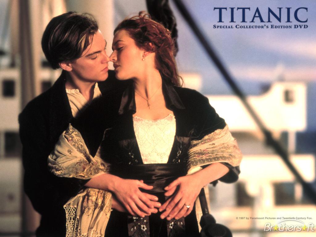 ... Titanic Jack and Rose wallpaper, Titanic Jack and Rose wallpaper
