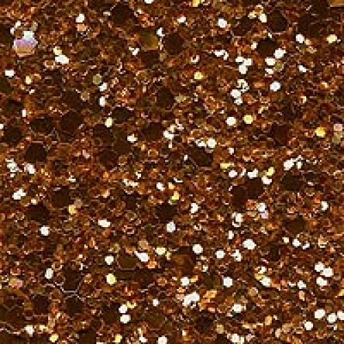 Glitter Copper NLJ32 Fabric and Wallpaper 500x500