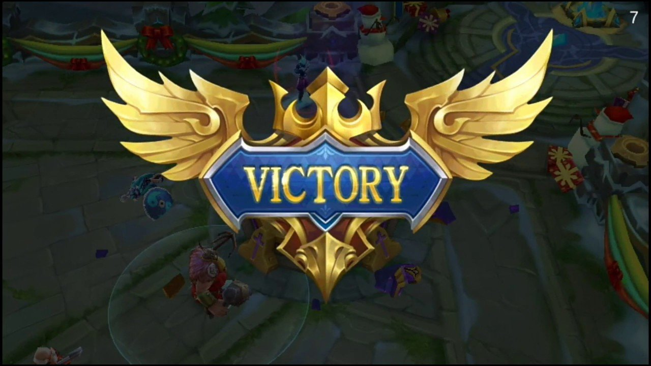 Mobile Legends Bang Bang Franco Gameplays Full HD 1280x720