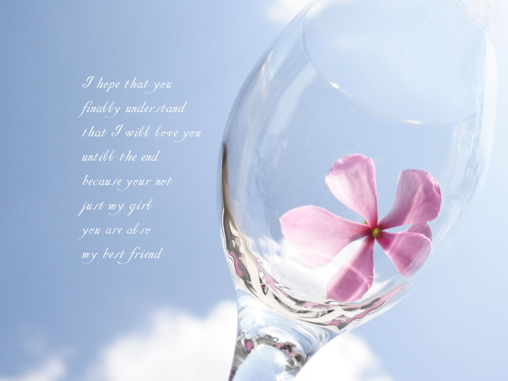 Wallpapers Sad Sweet Love Quote ImageBankbiz 1024x768