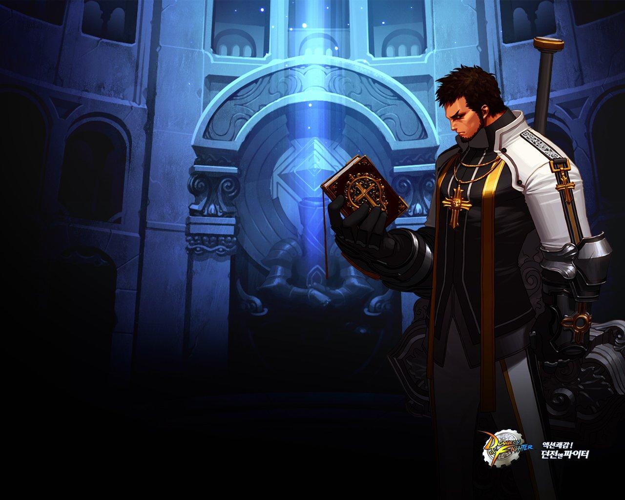 Dungeon Fighter Online wallpaper 49 1280x1024   Dungeon Fighter Online 1280x1024
