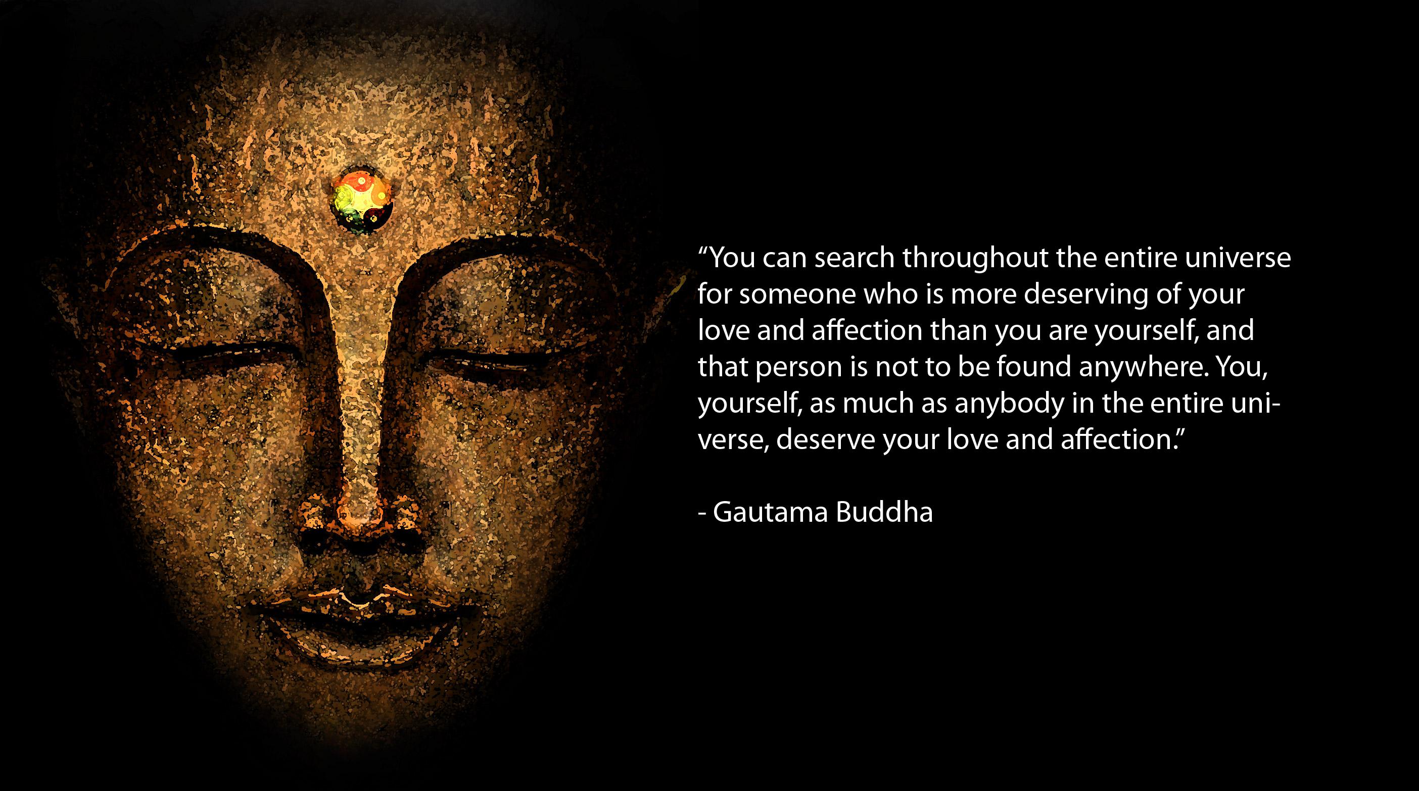 78 Buddha Quotes Wallpaper On Wallpapersafari