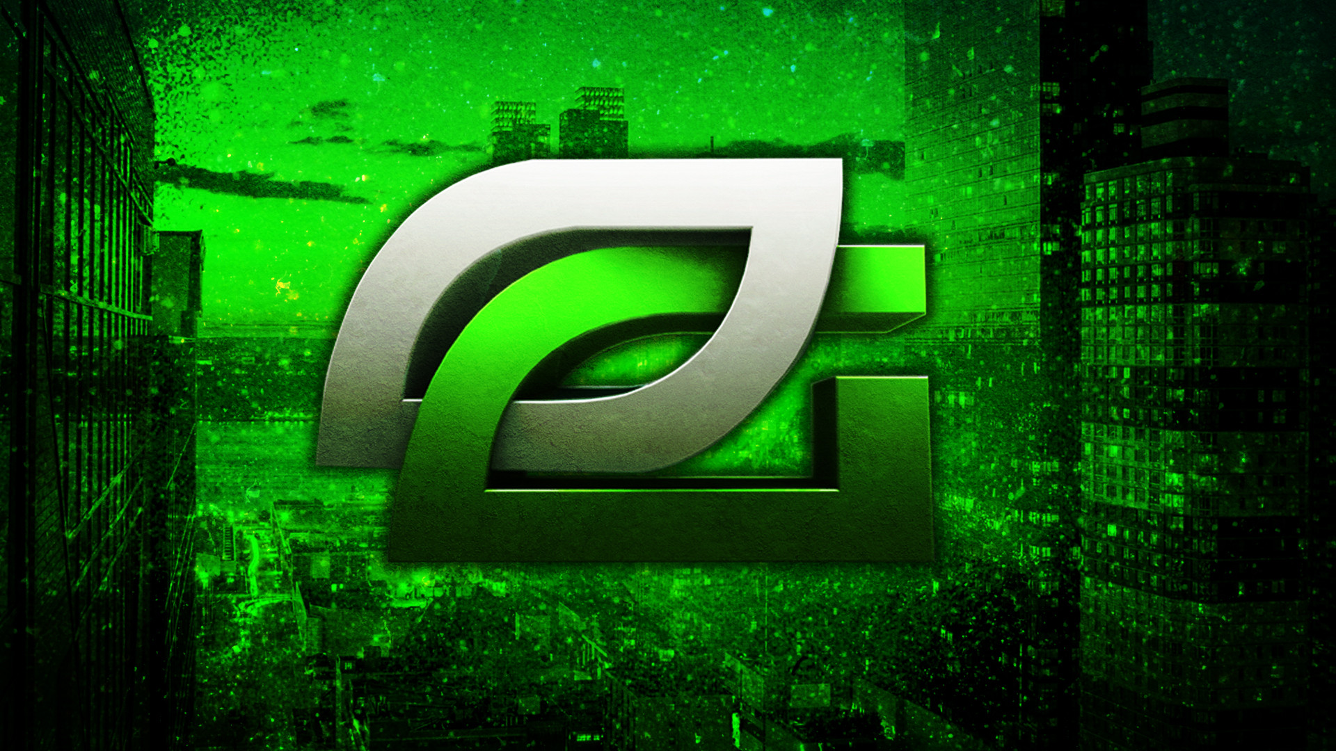 Optic Gaming Logo Wallpaper Final optic gaming wallpapers 1920x1080