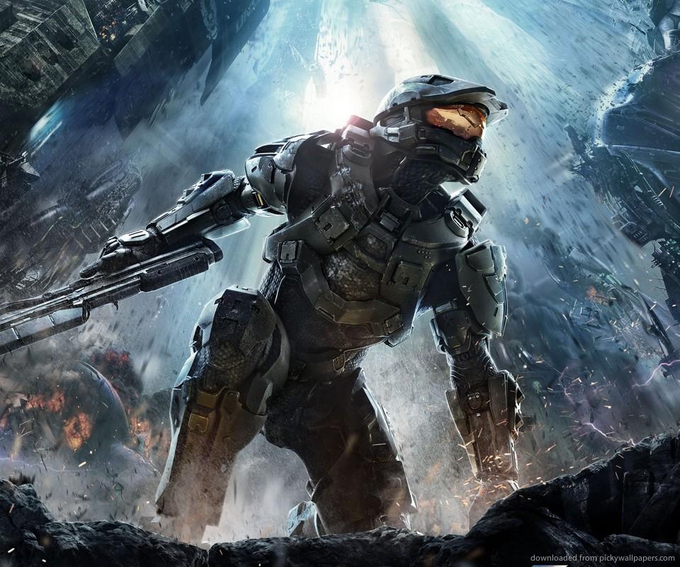 Halo Live Wallpaper: Epic Halo Wallpaper