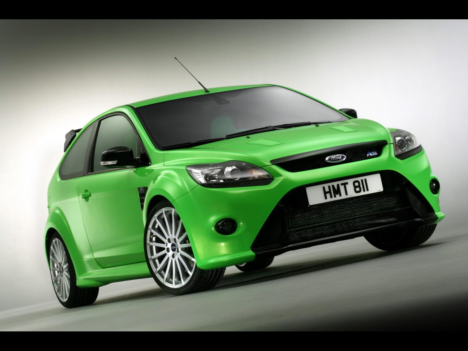 Ford Focus RS photos and wallpapers   tuningnewsnet 1600x1200