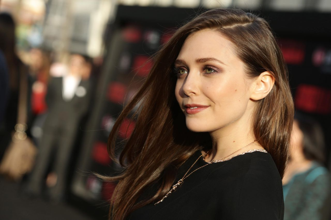 Elizabeth Olsen Wallpapers Full HD Pictures 1280x853