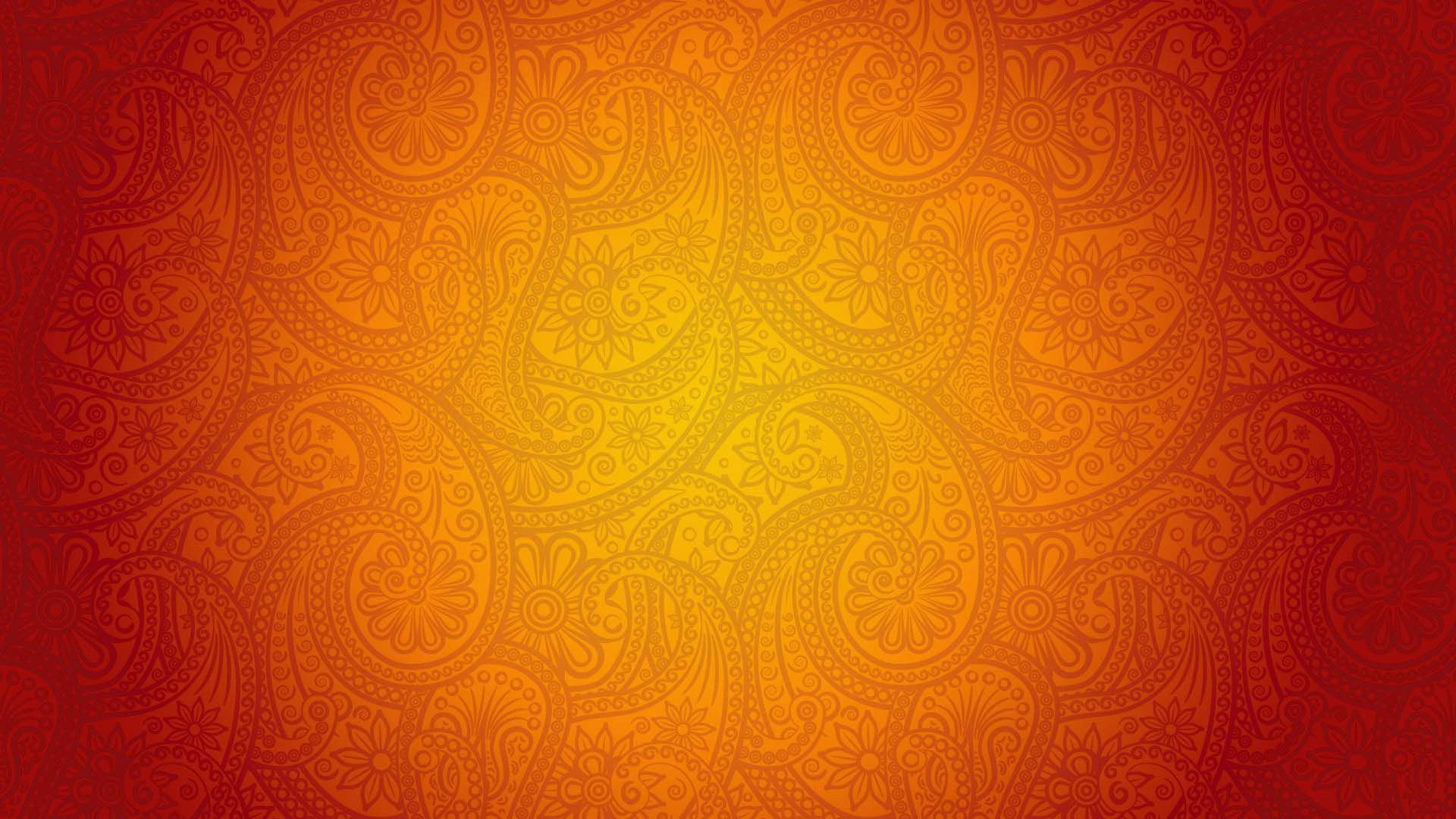 Orange Wallpaper 16   1920 X 1080 stmednet 1920x1080