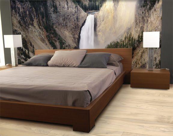 Custom Wallpaper Inspiration Custom Wallpaper Masculine Design 576x453