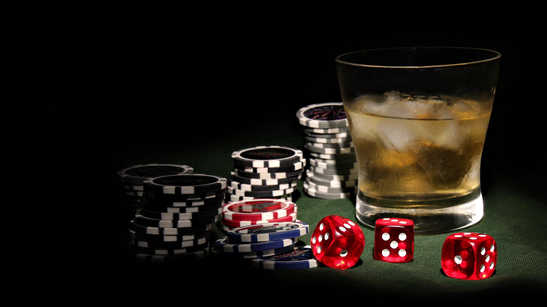 Покер обои для рабочего стола 1920х1080 высокого качества