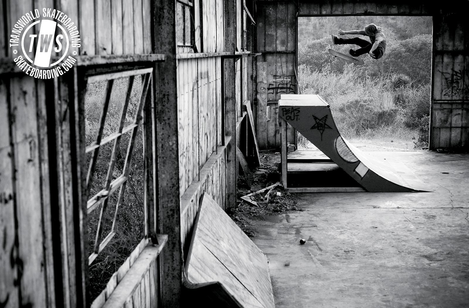Wednesday Wallpaper Jake Duncombe Transworld Skateboarding 1600x1050
