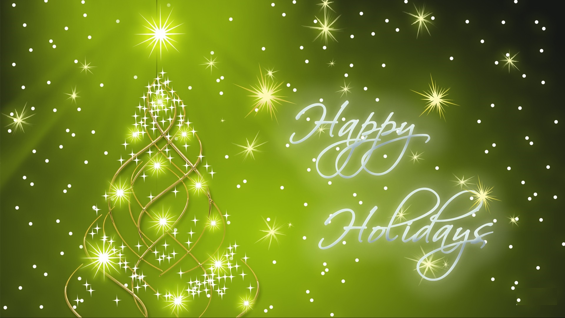 Happy Holidays Wallpapers 039 Mb WallpapersExpertcom 1920x1080