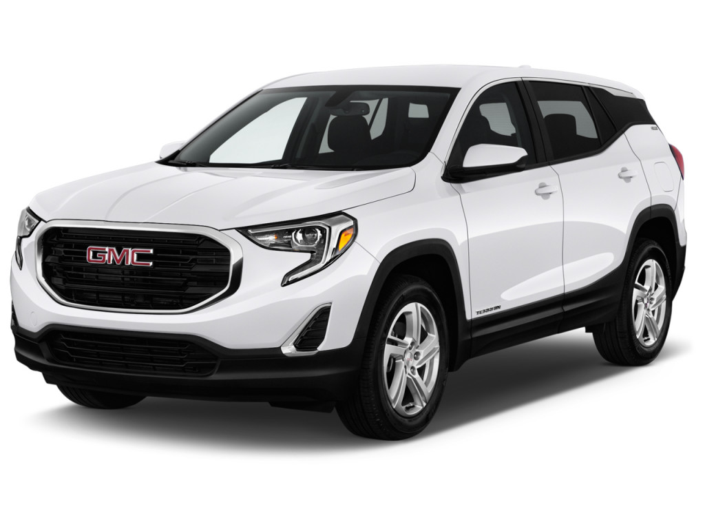 Gmc Terrain Suv Car Images Hd Wallpapers Dope 1024x768